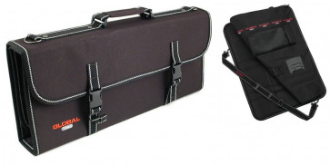 Global Knife Case 21 Pieces