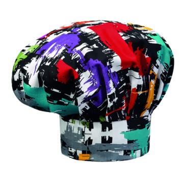 Graphic Chef Hat