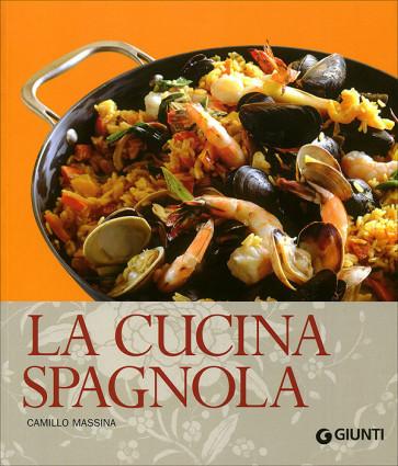 La cucina Spagnola - Libro