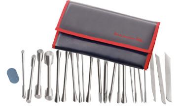 Decoration Case, 22 Tools