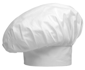 Cappello cuoco Base