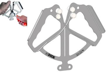 Silver Steel HyperDrill sharpener