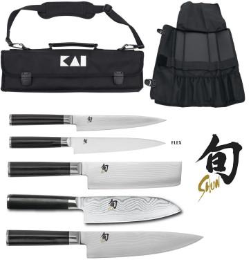 Valigetta KAI completa Shun Classic
