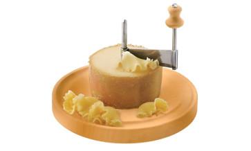 taglia formaggio gratuggia rotatoria