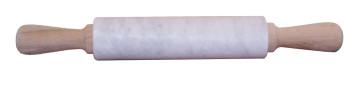 Mattarello Marmo di Carrara cm 25