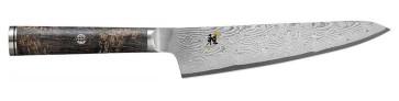 Coltello damasco 133 strati Shotoh lama cm. 13 Serie Miyabi 5000MCD 67