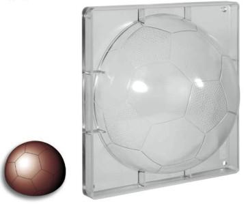 Stampo in policarbonato Pallone da Calcio
