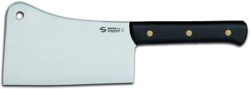 BUTCHER CLEAVER blade cm 22 kg 1,300