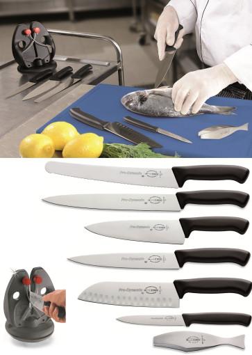 Set Cucina coltelli