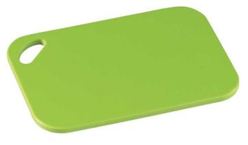 Polyethylene Trencher Kiwi Color