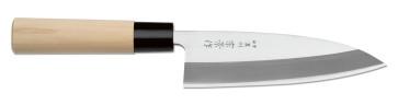 Japanese knife: Deba