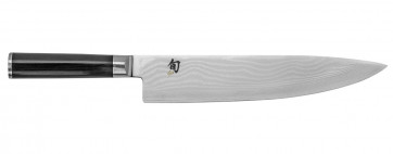 Chef's Knife cm. 25 damask steel Shun series by Kai
