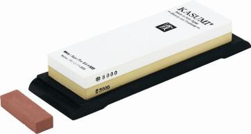 Kasumi Sharpener Stone Grain 3000 8000