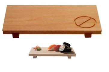 Tagliere per Sushi di Scanwood