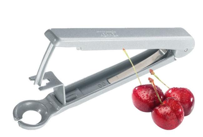 Cherrystoner in aluminium