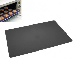 Baking sheet in flexible silicone
