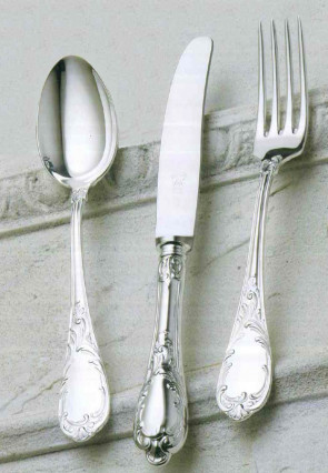Ladylike stainless steel cutlery from Valsodo