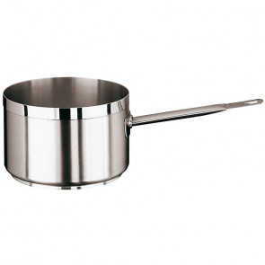 High sauce pan in stainless steel with 1 handle 1100 series from Paderno