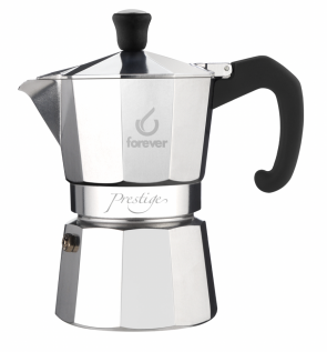 Miss Prestige Induction 9 cup coffee maker