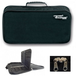 Grande Pochette : large empty case for cook for 21 items