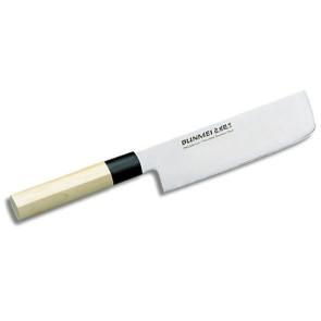 Coltello Usuba cm. 18 affilato su entrambi i lati serie Bunmei di Yoshikin Global