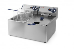 Deep fryer Blue Line - 16L by Hendi