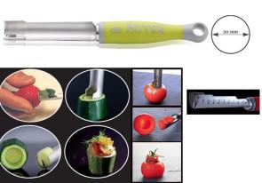 De Buyer manual Extractor Green diameter 20 mm.