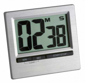 Timer Elettronico Big Display
