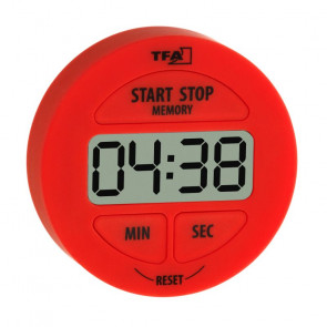 Timer RED digitale