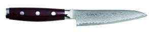 Coltello Utility damasco 161 strati Serie SUPER GOU 161 di Yaxell