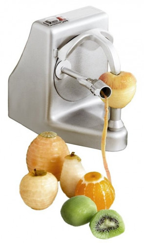 Electric Peeler for fruit and vegetables