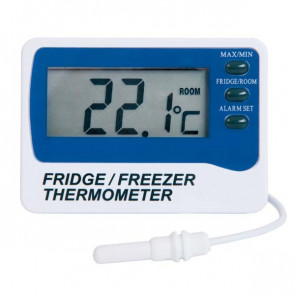 Digital thermometer for Freezer and Refrigerator