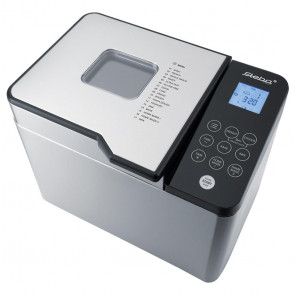 Bread machine with 17 automatic programs