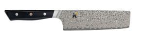 Nakiri knife cm. 17 Miyabi Hibana 800DP Series