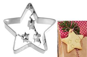 Tagliapasta stella Natale