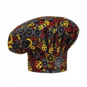 Cappello da Cuoco GEAR