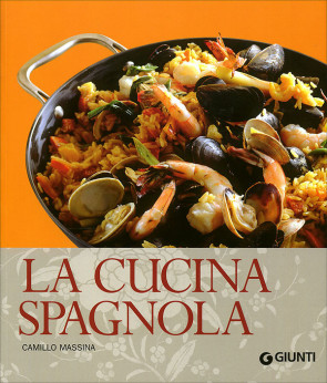 Spanish cooking - Book