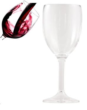 bicchieri da Vino in Policarbonato