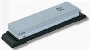 Japanese sharpening stone double grain 280 and 1000