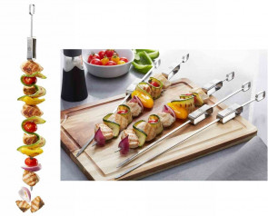 Barbecue skewers BBQ, 5 in a set