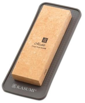 Kasumi sharpening stone professional in ceramics Grain 400