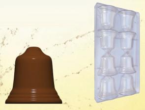 Stampo in policarbonato Campanelle