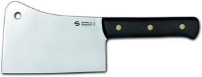 BUTCHER CLEAVER blade cm 20 kg 1,100