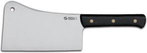 BUTCHER CLEAVER blade cm 24 kg 1,500