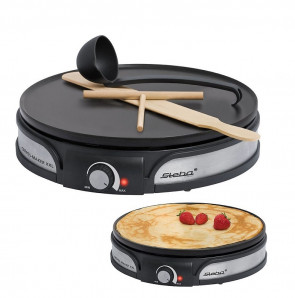Crêpes-Maker XXL : nonstick plate for crêpes XXL