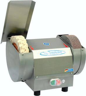 Lamellate Grinding Machine T20