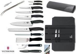 Set Completo di Victorinox 'FISH' lavorazione pesce e accessori