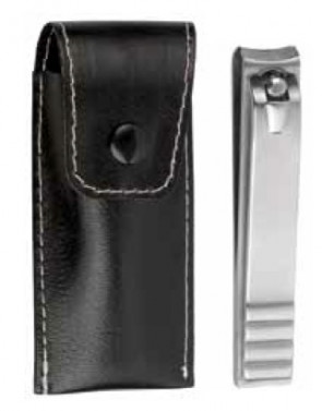 Large nail cutting -nippers clipper with sheath