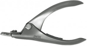 Guillotine Cutting nippers for synthetic nails