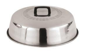 Coperchio per wok in alluminio